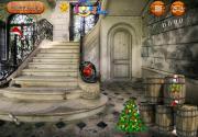 Игра Побег из замка Санты на FlashRoom
