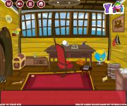 Игра Pirate Cabin Escape фото