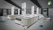 Chemistry Lab Escape на FlashRoom