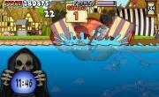 Medieval Shark на FlashRoom
