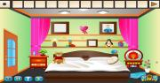 Игра Mini Escape Kids Bed Room на FlashRoom