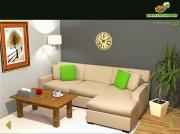 Nordic Living Room Escape на FlashRoom