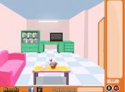 Guest Room Escape на FlashRoom