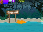 Игра Escape Creepy Island фото