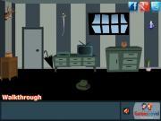 Terrorist Room Escape на FlashRoom