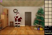 Warm Christmas Room Escape на FlashRoom