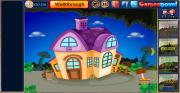 Игра Cute House Escape фото