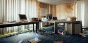 Игра Разорившийся офис на FlashRoom