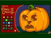 Pumpkin Carver 3 на FlashRoom