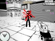Stickman of Duty на FlashRoom