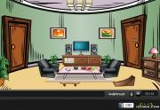 Pleasant Living Room Escape на FlashRoom