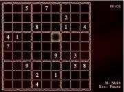 Sinister Sudoku на FlashRoom