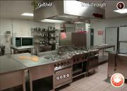 Игра Побег с кухни Гордона Рамзи на FlashRoom