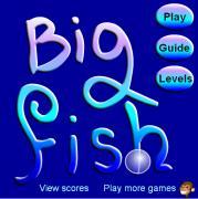 Big Fish на FlashRoom