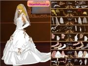 Royal Bride Dress Up на FlashRoom