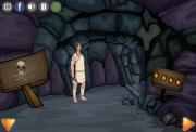 Игра ThanksGiving Day 4 Forest Cave фото