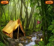 Can You Escape Tropical Jungle на FlashRoom