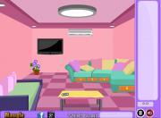 Simple Room Escape 3 на FlashRoom