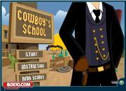 Cowboy School на FlashRoom