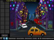 Urban Street Escape на FlashRoom