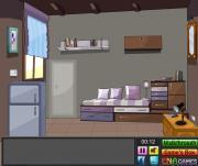 Rental House Escape на FlashRoom