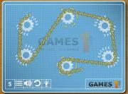 Chain Master на FlashRoom