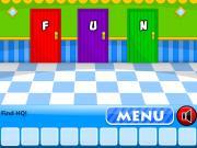 Find HQ Fun House на FlashRoom