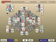 Pyramid Mahjongg на FlashRoom