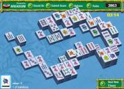 Mahjong Garden на FlashRoom