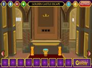 Игра Golden Castle Escape фото