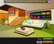 Puzzle Room Escape на FlashRoom
