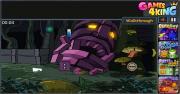Игра Parrot Escape 2 на FlashRoom