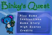 Binky's Quest на FlashRoom