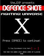 Игра DS Flux на FlashRoom