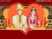 Индийская свадьба на FlashRoom