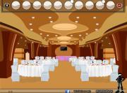 Party Hall Escape на FlashRoom