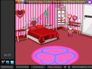 Valentines Bedroom Escape на FlashRoom