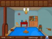 Wood House Escape на FlashRoom