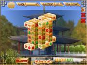 Mahjong 3D на FlashRoom