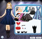 Flared Skirts на FlashRoom