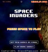 Miniclip Space Invaders на FlashRoom