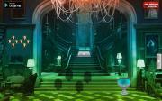 Игра Страшный вампирский дом на FlashRoom