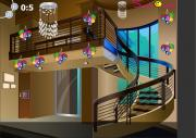 Christmas Room Escape на FlashRoom