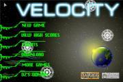 Velocity на FlashRoom