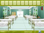 Escape from Hospital на FlashRoom