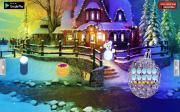 Игра Секретный подарок Санты на FlashRoom
