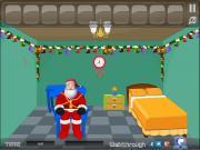 Santa Claus Escape на FlashRoom