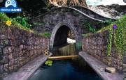 Игра Водный замок на FlashRoom