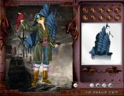 Игра Queen of Pirate at Dress Up фото