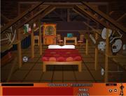 Bamboo House Escape на FlashRoom